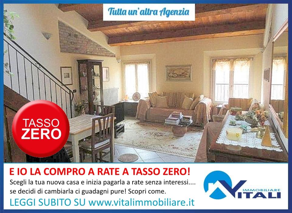Casa A Rate E Senza Interessi A Tasso Zero